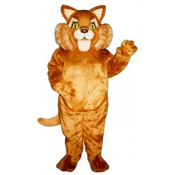 Thomas Cat Mascot Costume 521-Z