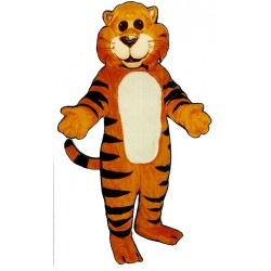 Cat's Meow Tiger Mascot Costume 525-Z