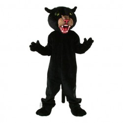 Panther  Mascot Costume 55-QSD
