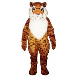 George Tiger Mascot Costume 566-Z