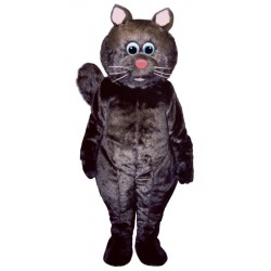 Big Kitty Mascot Costume 568-Z