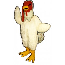 Turkey Mascot Costume 601-Z