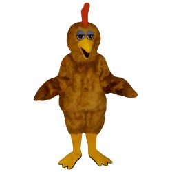 Chester Chicken Mascot Costume 620-Z