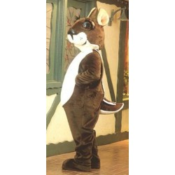 Chipmunk Mascot Costume 67