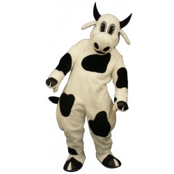 Spotted Cow Mascot Costume 712S-Z