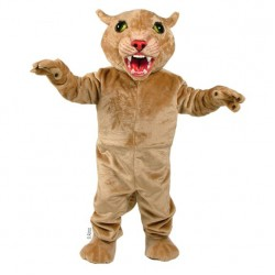 Cougar Mascot Costume 81-QSD
