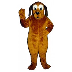 Bailey Beagle Mascot Costume 842-Z