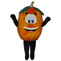Pumpkin (Bodysuit not included) Mascot Costume FC039-Z