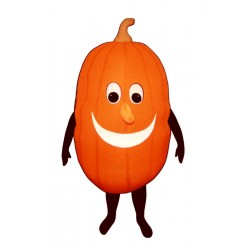 Rotten Pumpkin (Bodysuit not included) Mascot Costume FC050-Z