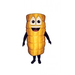 Corn on the Cob (Bodysuit not included) Mascot Costume FC070-Z