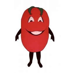 Big Tomato (Bodysuit not included) Mascot Costume FC072-Z