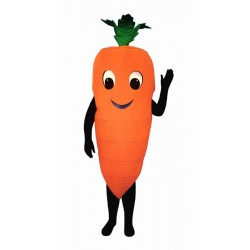 Carrot (Bodysuit not included) Mascot Costume FC090-Z