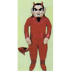 Devil  Mascot Costume MM12-Z
