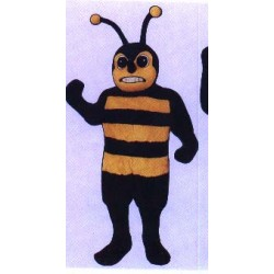 Bee Mascot Costume MM17-Z