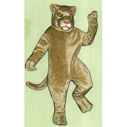 Cougar Mascot Costume MM21-Z