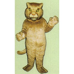 Wildcat Mascot Costume MM30-Z