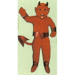 Lucifer Mascot Costume MM32-Z
