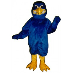 Wild Eagle Mascot Costume MM40-Z