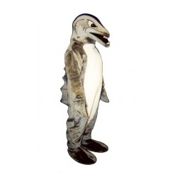 Killer Shark  Mascot Costume MM45-Z