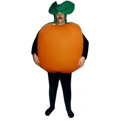 Orange Mascot Costume  (Bodysuit not included) PFC05-Z
