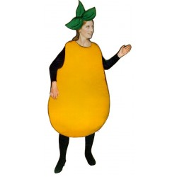 Pear  Mascot Costume (Bodysuit not included) PP20-Z