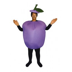 Plum Mascot Costume (Bodysuit not included) PP75-Z