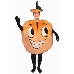 Peachy Keen  Mascot Costume  (Bodysuit not included) PP80-Z