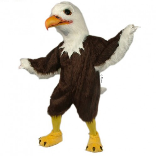 Team mascot costumes mascot costumes mascots eagle 92 regal eagle 500x500 solutioingenieria Image collections