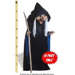 Rosey Witch Mascot Costume 181