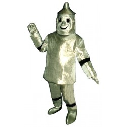 Tin Man Mascot Costume 2927DD-Z
