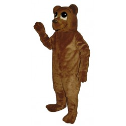Grundy Groundhog Mascot Costume 2816-Z