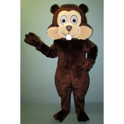 Gopher Mascot Costume 2820-Z