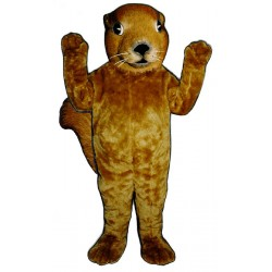 Realistic Squirrel Mascot Costume 2802-Z