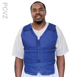 PCVZ Phase Change Zipper Vest