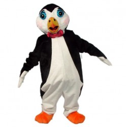 Penguin Mascot Costume 11