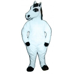 Harriet Horse Mascot Costume 1506-Z