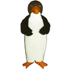 Toy Penguin Mascot Costume 2304-Z