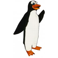 Perry Penguin Mascot Costume 2305-Z