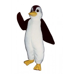 Playful Penguin Mascot Costume 2308-Z